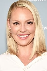 Katherine Heigl Headshot