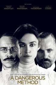 Regarder A Dangerous Method