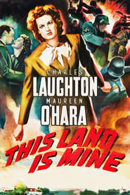 'This Land Is Mine (1943)