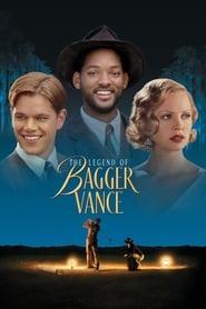 Poster The Legend of Bagger Vance 2000