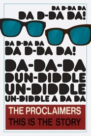 Poster Proclaimers: This Is the Story 2017