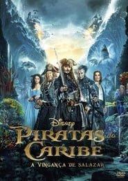 Piratas do Caribe: A Vingança de Salazar Dublado e Legendado HD Online