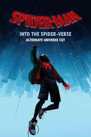 مشاهدة فيلم Spider-Man: Into the Spider-Verse – Alt-Universe Cut مترجم