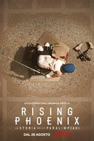 Rising Phoenix - La storia delle Paralimpiadi 2020