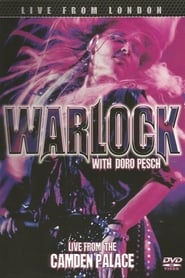 Warlock: Live in London 1985