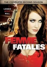 Femme Fatales Season 2 Episode 10