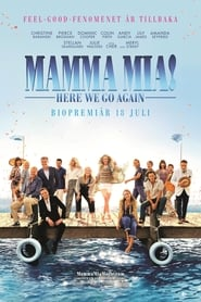 Mamma Mia! Here We Go Again - Streama Filmer Gratis