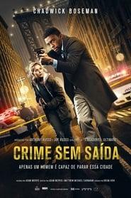 Crime Sem Saída – Dublado