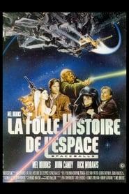 Regarder La folle histoire de l'espace