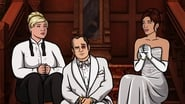 Archer Season 7 Episode 6 : Bel Panto: Part II
