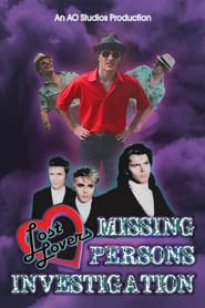 Lost Lovers: Missing Persons Investigation (2020)