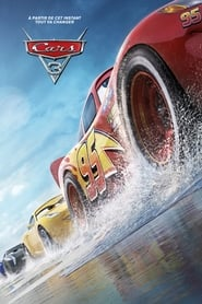 Cars 3 sur Streamcomplet en Streaming