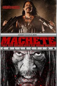 Machete Dublado Online