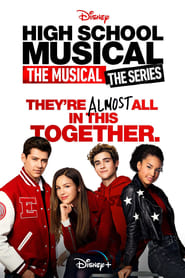 High School Musical: The Musical: The Series-Azwaad Movie Database