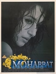 Mohabbat 1997 Hindi Movie AMZN WebRip 400mb 480p 1.2GB 720p 4GB 8GB 1080p