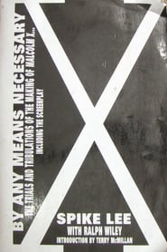 By Any Means Necessary: The Making of Malcolm X (2005) Zalukaj Online Cały Film Lektor PL
