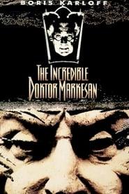 The Incredible Doktor Markesan 1962