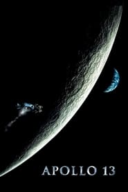 DVD cover image for Apollo 13