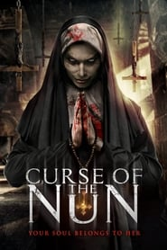 Poster Curse of the Nun