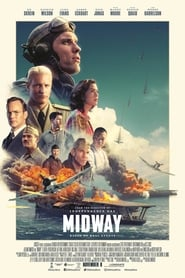 Midway (2019) Watch Online Free