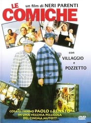 The Comics Filme HD online