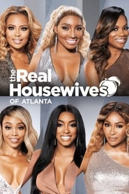Seriencover von The Real Housewives of Atlanta