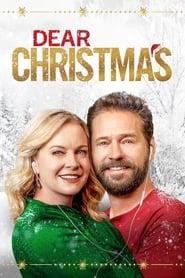 Dear Christmas (2020) poster
