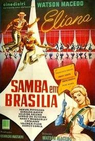 Samba em Brasília 1960