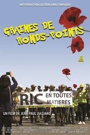 Poster Graines de ronds-points 2019
