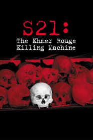 Poster for S21: The Khmer Rouge Death Machine