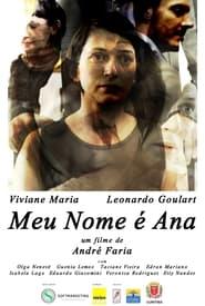Meu nome é Ana (2021)