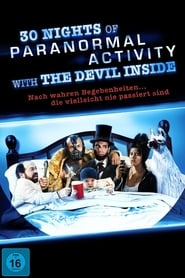 30 Nights of Paranormal Activity with the Devil Inside [2013]