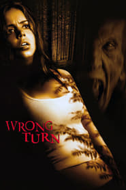 Poster for Wrong Turn