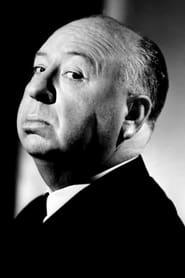 Foto de Alfred Hitchcock