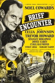 Poster for Brief Encounter