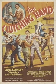 The Amazing Exploits of the Clutching Hand 1936