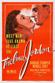 The File on Thelma Jordon (1950)