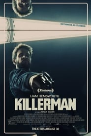 Killerman: A Lei das Ruas – Legendado
