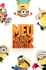 Meu Malvado Favorito 2 - HD 720p Blu-Ray