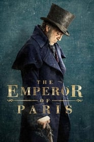 Poster The Emperor of Paris 2018