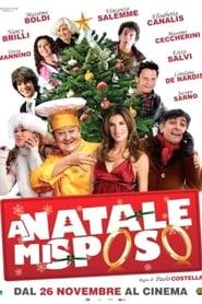 Poster A Natale mi sposo 2010