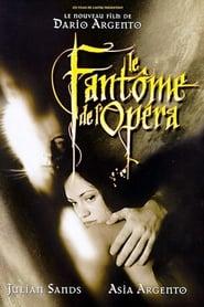 Le Fantôme de l'Opéra 1998