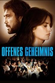 Offenes Geheimnis – Stream Deutsch (2018)