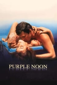 Purple Noon 1960