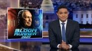 The Daily Show with Trevor Noah Season 25 Episode 21 : Jim Himes & Anna Kendrick