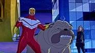 Marvel's Avengers Assemble Season 3 Episode 10 : The Inhuman Condition