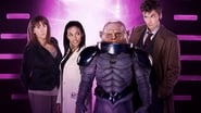 Doctor Who Season 4 Episode 4 : The Sontaran Stratagem (1)