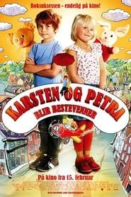 Casper and Emma: Best Friends (2020)