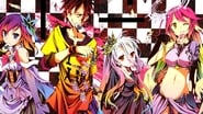 No Game No Life en streaming