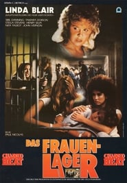 Poster Chained Heat 1983
